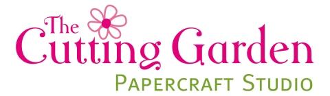 Cutting Garden logo
